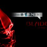 فونت لاتین Blade