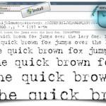 آموزش نصب فونت در ویندوز XP و SEVEN