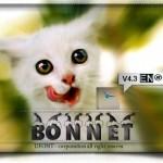 دانلود فونت لاتین BONNET