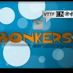دانلود فونت لاتین Bonkers