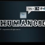 دانلود فونت لاتین Humanoid