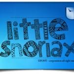 دانلود فونت لاتین Little Snorax