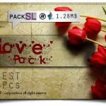 دانلود مجموعه فونت و سمبل Love Pack