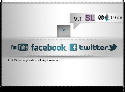 دانلود سمبل Social Logos