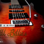 دانلود فونت لاتین HillBillies