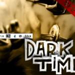 فونت لاتین DarkTime