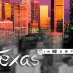 دانلود فونت لاتین Texas