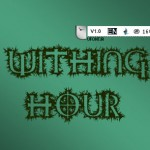 فونت لاتین WitchingHour