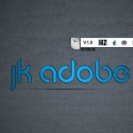 دانلود فونت لاتین Jk-Adobe