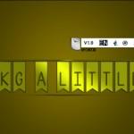 دانلود فونت لاتین font-latin-KGALittleSwag