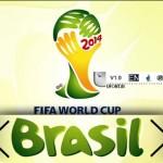 دانلود فونت اورجینال جام جهانی 2014 برزیل