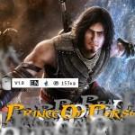 دانلود فونت بازی prince of persia