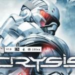 دانلود فونت بازی Crysis
