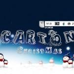 پیش نمایش فونت cartoon blocks christmas