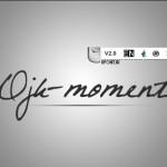 دانلود فونت لاتین Moment