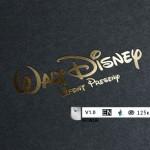پیش نمایش فونت لاتین Walt Disney