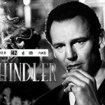 دانلود فونت لاتین Schindler's list