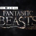 فونت لاتین Fantastic-Beasts