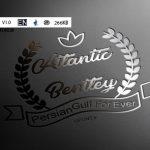 دانلود فونت لاتین Atlantic Bentley