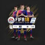 دانلود فونت بازی Fifa 2018