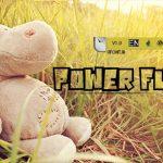 فونت لاتین PowerFull